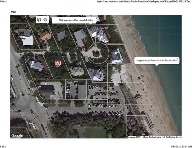 1861 E Shell Lane, Vero Beach, FL 32963 (MLS #244039) :: Billero & Billero Properties