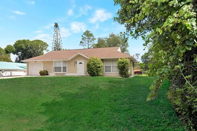7202 Paso Robles Boulevard, Fort Pierce, FL 34951 (MLS #244068) :: Dale Sorensen Real Estate