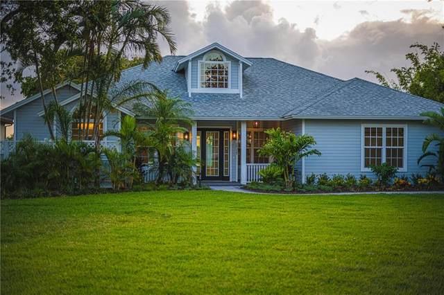 14325 80th Avenue, Sebastian, FL 32958 (MLS #244088) :: Billero & Billero Properties