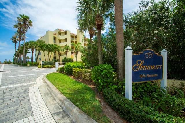 1026 Flamevine Lane #205, Vero Beach, FL 32963 (MLS #244109) :: Billero & Billero Properties
