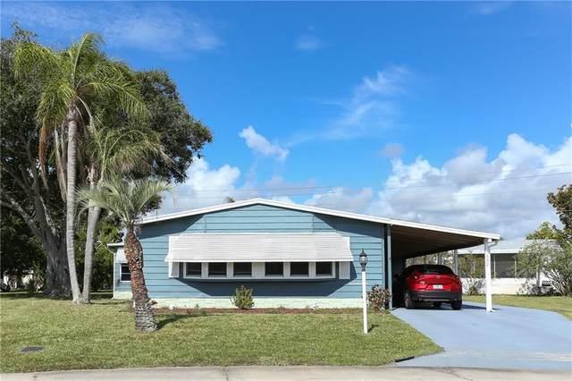 7682 Niantic Avenue V1, Micco, FL 32976 (MLS #244110) :: Billero & Billero Properties