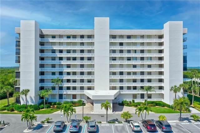 5059 N Highway A1a #206, Hutchinson Island, FL 34949 (MLS #244118) :: Billero & Billero Properties