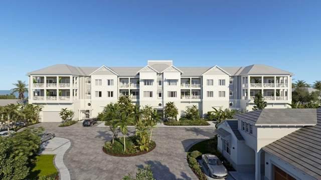 950 Surfsedge Way #205, Vero Beach, FL 32963 (MLS #244129) :: Dale Sorensen Real Estate