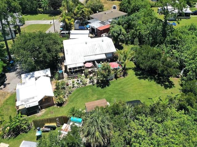 4915 Cooke Avenue, Grant Valkaria, FL 32949 (MLS #244135) :: Team Provancher | Dale Sorensen Real Estate
