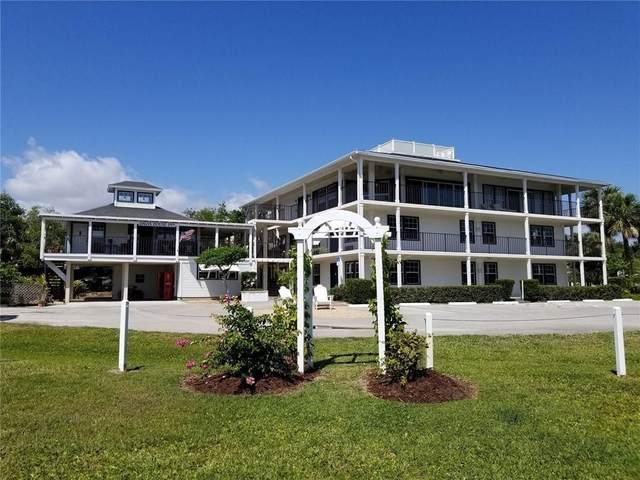 607 Davis Street, Sebastian, FL 32958 (MLS #244137) :: Billero & Billero Properties