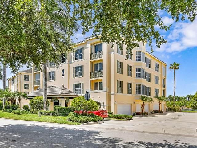 9013 Somerset Bay Lane #201, Vero Beach, FL 32963 (MLS #244155) :: Billero & Billero Properties