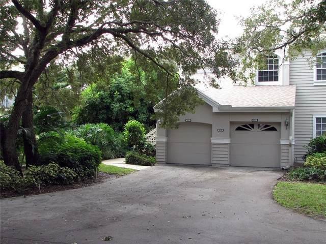 1415 Winding Oaks Circle W A501, Vero Beach, FL 32963 (MLS #244164) :: Billero & Billero Properties