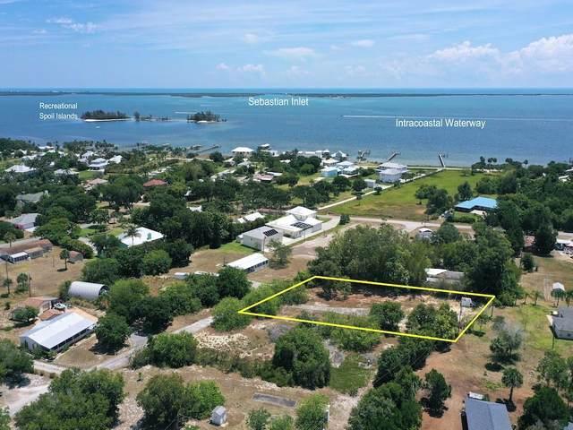 7401 132nd Street, Sebastian, FL 32958 (MLS #244179) :: Billero & Billero Properties