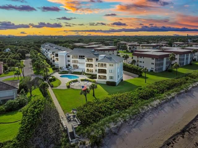 5300 Highway A1a #314, Indian River Shores, FL 32963 (MLS #244186) :: Billero & Billero Properties
