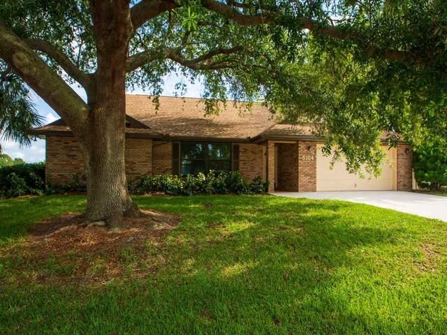5104 Echo Pines Circle E, Fort Pierce, FL 34951 (MLS #244188) :: Billero & Billero Properties