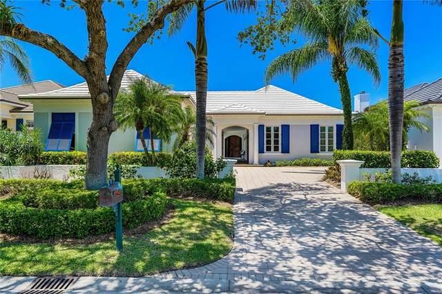 51 Caribe Way, Vero Beach, FL 32963 (MLS #244193) :: Team Provancher | Dale Sorensen Real Estate