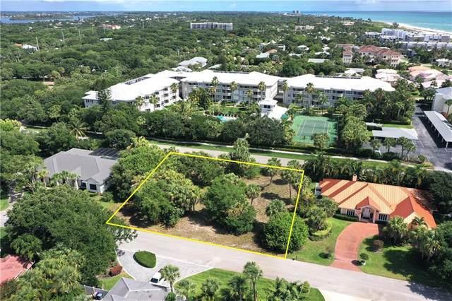 1025 Andarella Way, Vero Beach, FL 32963 (MLS #244202) :: Team Provancher | Dale Sorensen Real Estate