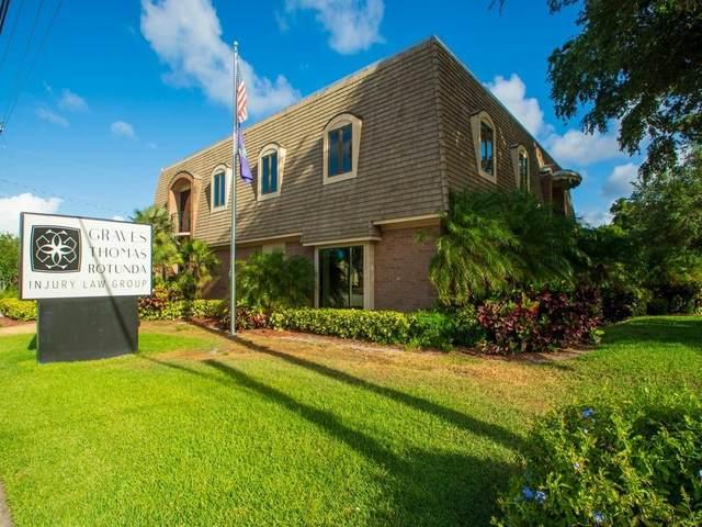 3885 20th Street, Vero Beach, FL 32960 (MLS #244203) :: Kelly Fischer Team