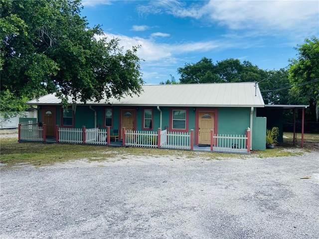4004 N Us Highway 1, Fort Pierce, FL 34946 (MLS #244218) :: Billero & Billero Properties