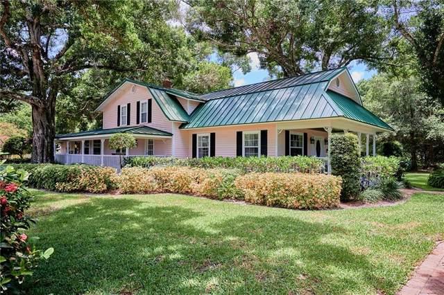 5175 8th Street, Vero Beach, FL 32968 (MLS #244258) :: Team Provancher | Dale Sorensen Real Estate