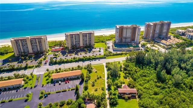 4203 N Hwy A1a, Fort Pierce, FL 34949 (MLS #244271) :: Team Provancher | Dale Sorensen Real Estate