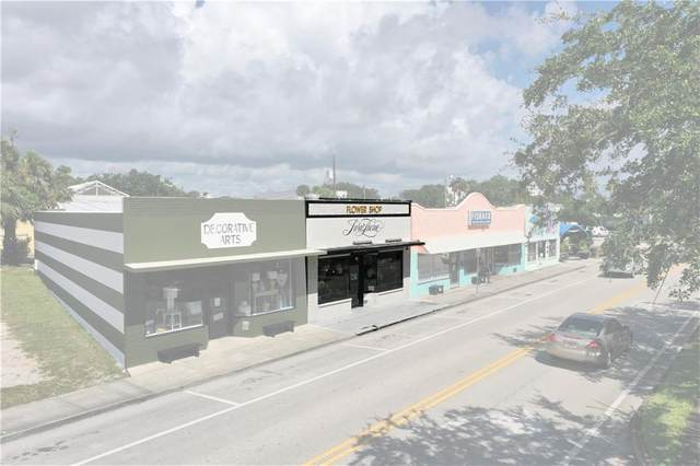 1925 Old Dixie Highway, Vero Beach, FL 32960 (#244277) :: The Reynolds Team | Compass