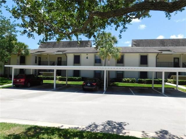 4 Plantation Drive #104, Vero Beach, FL 32966 (#244295) :: The Reynolds Team   Compass
