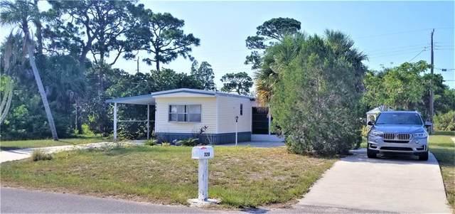 320 Valencia Street, Sebastian, FL 32958 (MLS #244299) :: Billero & Billero Properties