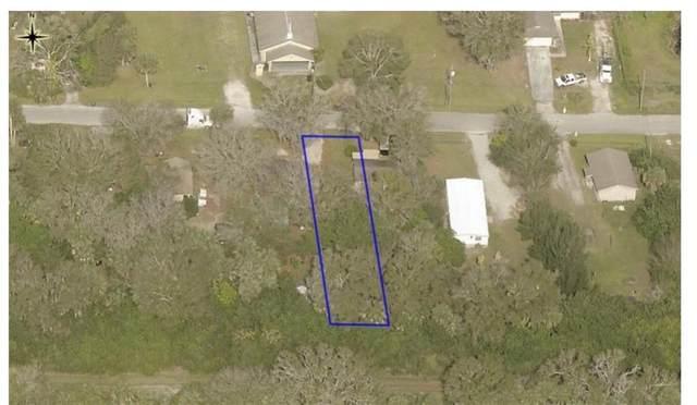 0000 Lincoln Street, Fellsmere, FL 32948 (MLS #244301) :: Billero & Billero Properties