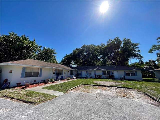 1815 20th Avenue, Vero Beach, FL 32960 (MLS #244320) :: Kelly Fischer Team