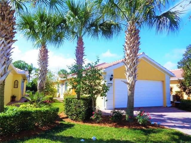 5005 Corsica Square, Vero Beach, FL 32967 (MLS #244333) :: Dale Sorensen Real Estate