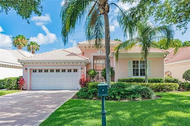 805 Island Club Square, Vero Beach, FL 32963 (MLS #244337) :: Billero & Billero Properties