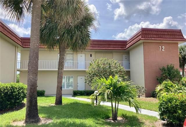72 Royal Oak Court #201, Vero Beach, FL 32962 (MLS #244346) :: Billero & Billero Properties