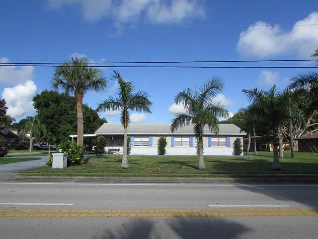 845 20th Avenue, Vero Beach, FL 32960 (MLS #244353) :: Billero & Billero Properties