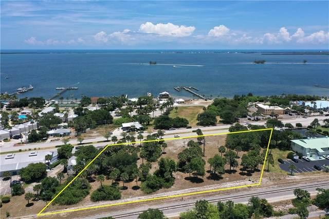 1531 Us Highway 1 (4 Lots), Sebastian, FL 32958 (MLS #244356) :: Billero & Billero Properties