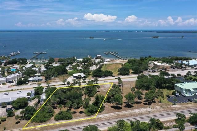 1531 Us Highway 1 (2 Lots), Sebastian, FL 32958 (MLS #244361) :: Billero & Billero Properties