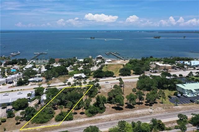 1531 Us Highway 1, Sebastian, FL 32958 (MLS #244363) :: Billero & Billero Properties