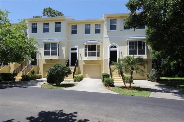 1650 42nd Square #103, Vero Beach, FL 32960 (MLS #244366) :: Team Provancher | Dale Sorensen Real Estate
