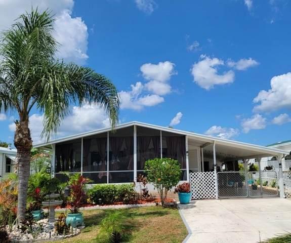 642 Papaya Circle, Barefoot Bay, FL 32976 (MLS #244372) :: Billero & Billero Properties