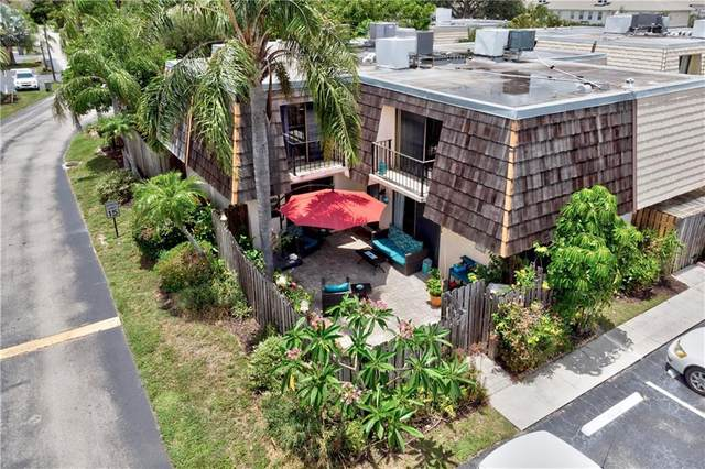 1170 6th Avenue 14C, Vero Beach, FL 32960 (MLS #244378) :: Billero & Billero Properties