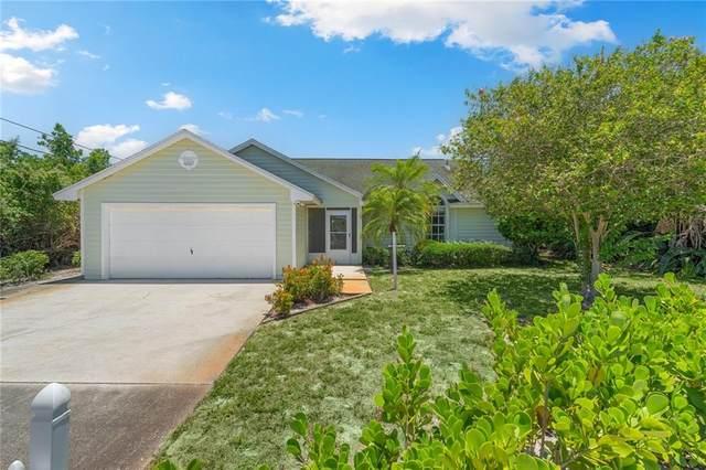 775 2nd Street, Vero Beach, FL 32962 (MLS #244384) :: Billero & Billero Properties