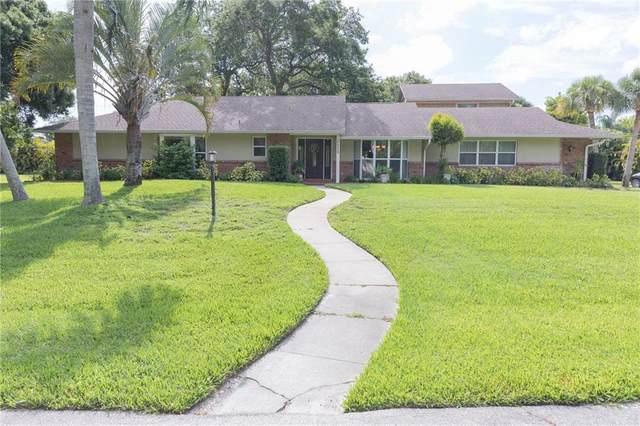 3426 58th Court, Vero Beach, FL 32966 (MLS #244401) :: Billero & Billero Properties