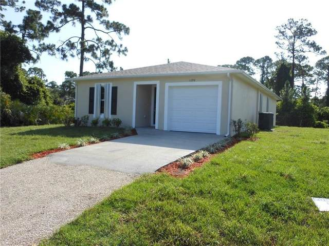 2596 86th Court, Vero Beach, FL 32966 (MLS #244405) :: Billero & Billero Properties