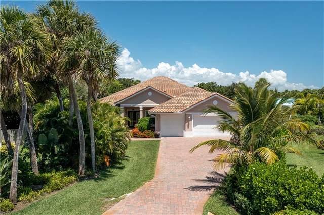 133 Devonwood Way, Vero Beach, FL 32963 (MLS #244422) :: Billero & Billero Properties
