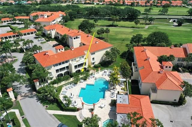 5060 Harmony Circle #107, Vero Beach, FL 32967 (#244423) :: The Reynolds Team | Compass