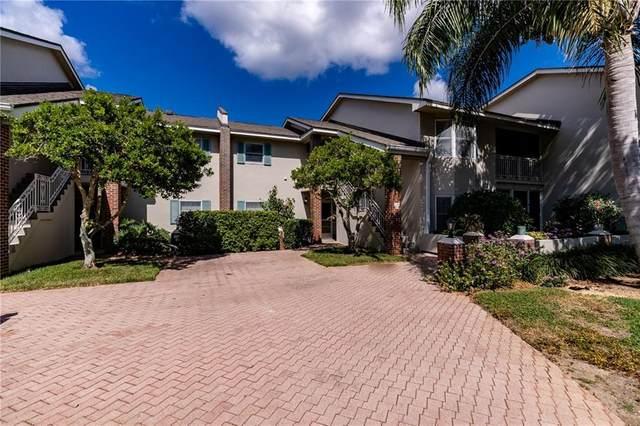 131 E Park Shores Circle 11E, Vero Beach, FL 32963 (MLS #244430) :: Billero & Billero Properties