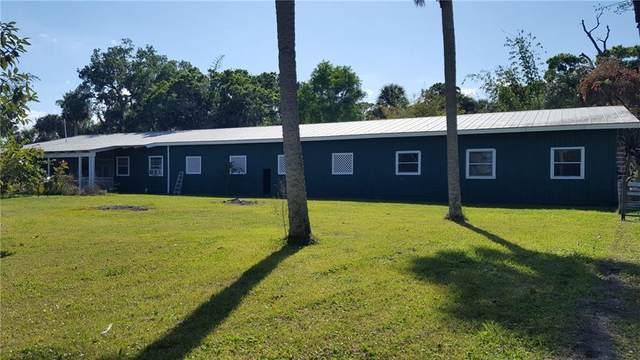 3301 S Brocksmith Road, Fort Pierce, FL 34945 (MLS #244437) :: Billero & Billero Properties