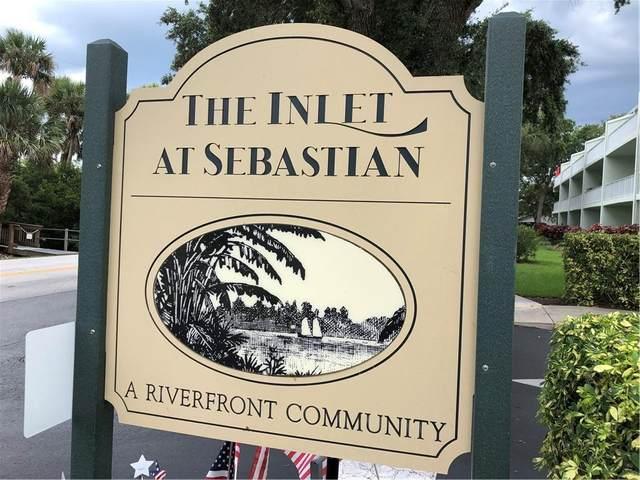 13570 Westport Drive #102, Sebastian, FL 32958 (MLS #244442) :: Billero & Billero Properties