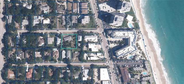 816 Cypress Road, Vero Beach, FL 32963 (MLS #244449) :: Billero & Billero Properties