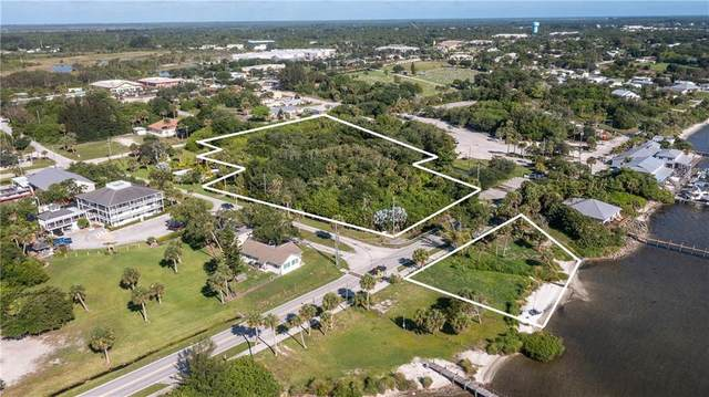 608 Davis Street, Sebastian, FL 32958 (#244454) :: The Reynolds Team | Compass