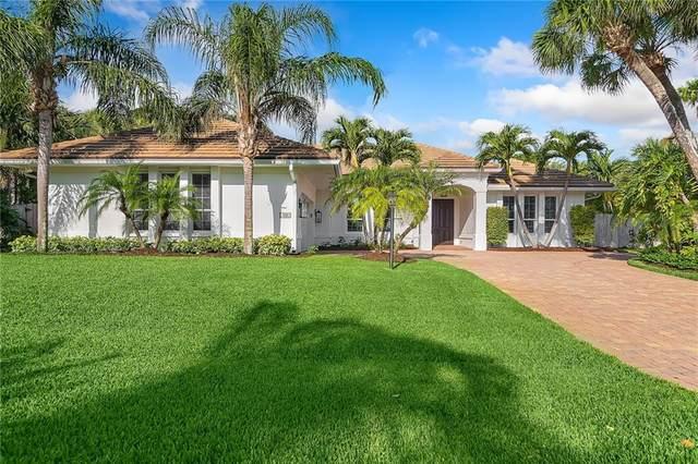 1225 Admirals Walk, Vero Beach, FL 32963 (MLS #244459) :: Billero & Billero Properties