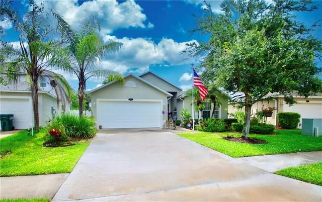 183 Stony Point Drive, Sebastian, FL 32958 (MLS #244462) :: Billero & Billero Properties