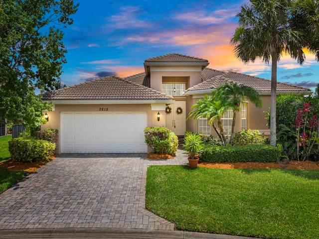 2615 Little Eagle Lane SW, Vero Beach, FL 32962 (MLS #244473) :: Billero & Billero Properties
