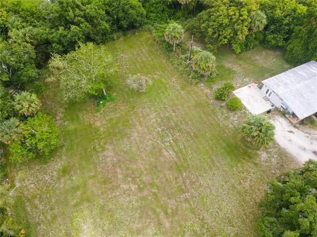 1606 24th Avenue, Vero Beach, FL 32960 (MLS #244496) :: Team Provancher | Dale Sorensen Real Estate