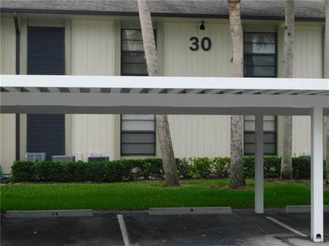 30 Plantation Drive #202, Vero Beach, FL 32966 (#244547) :: The Reynolds Team   Compass